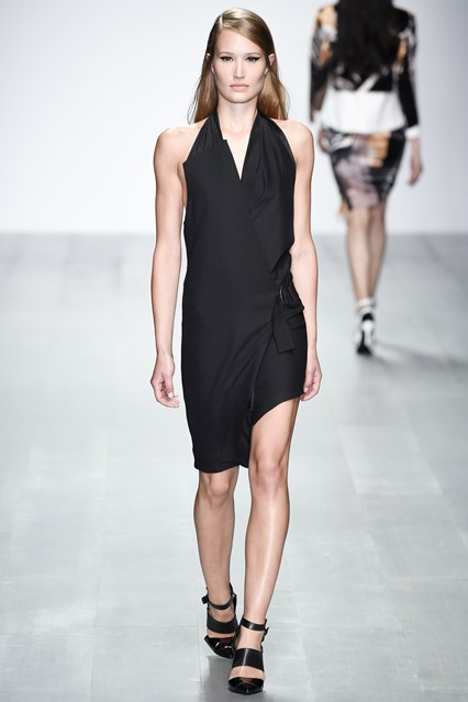 Lena Fishman for Jean Pierre Braganza
