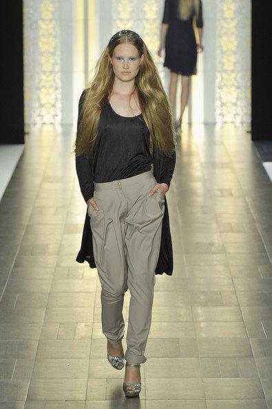Lena Fishman for Kilian Kerner