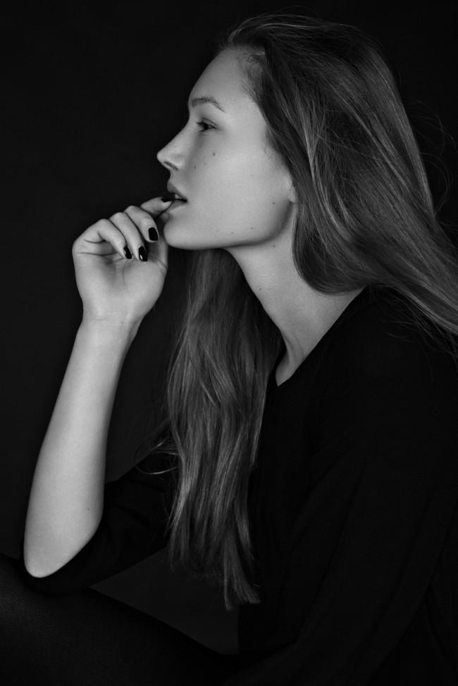 Lena Fishman for Annie Andersson