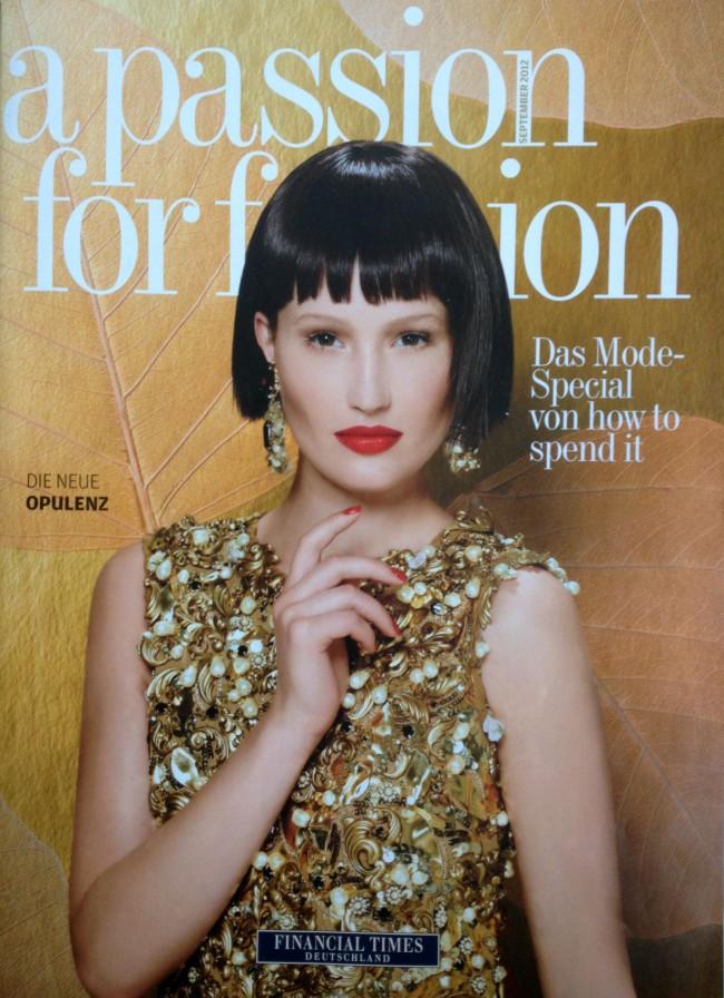Lena Fishman for Financial Times