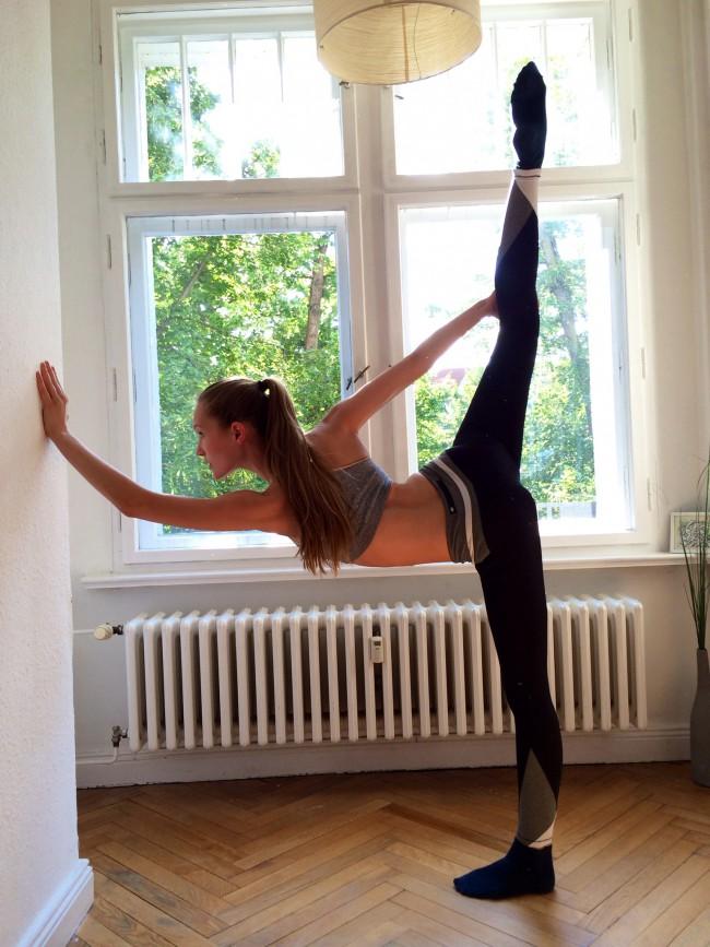 Lena Fishman Sport