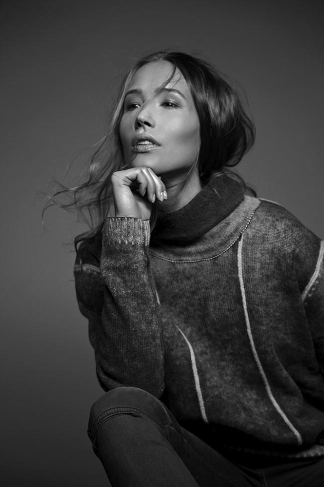 Lena Fishman for Liebeskind Berlin