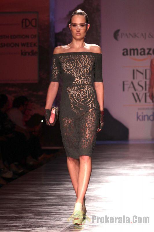 Lena Fishman for Pankaj & Nidhi