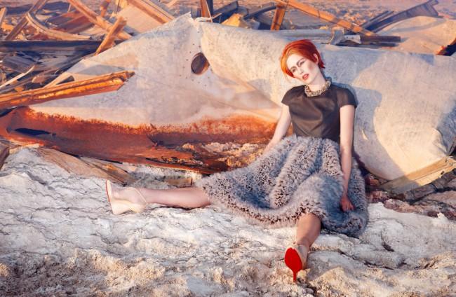 Lena Fishman for Relapse Magazine NY